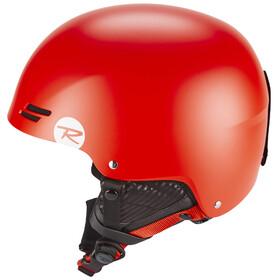 Rossignol Spark - Casque - rouge
